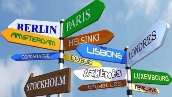 Erasmus nelle aziende, la carica dei 25mila giovani