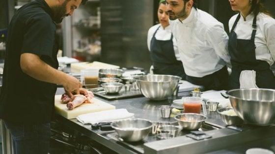 HostMilano, food e tecnologie: un mercato da 5,4 miliardi in Italia
