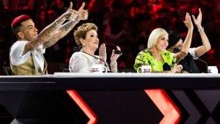 X Factor, formate le squadre: il vincitore finora è Sfera Ebbasta