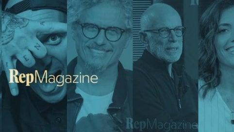 """RepMagazine Salvatores racconta il nuovo film: """"Tutto il mio folle amore"""""""