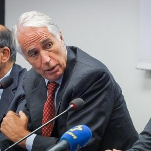 Malagò e i Giochi 2026: Adesso dobbiamo mantenere lunità