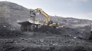 In Europa espulso il carbone dal mix della generazione elettrica