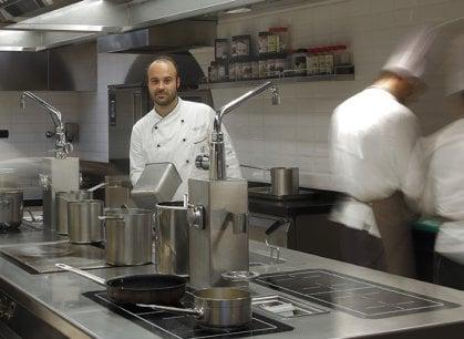 Sensi Restaurant ad Amalfi: una meta del gusto tra sapori campani e ispirazioni internazionali
