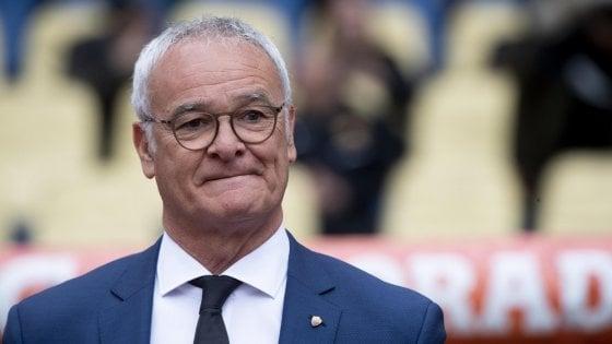 Sampdoria, Ranieri accetta l'incarico: è il nuovo allenatore