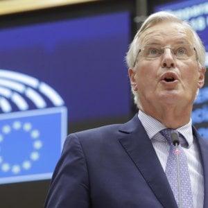 """Brexit, i """"negoziati tunnel"""" tra Ue e Regno Unito per un accordo in extremis"""