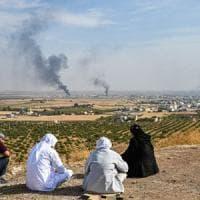"""Siria, la Germania blocca la vendita di armi alla Turchia. Di Maio: """"Chiederemo stop..."""
