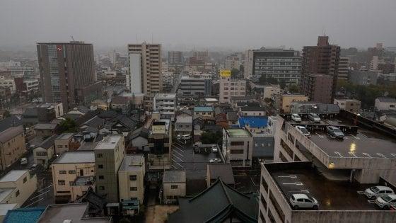 Rugby, Mondiale; a Toyota il tifone non si vede. Gli azzurri: Si poteva giocare a porte chiuse