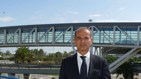 Arrestato per bancarotta fraudolenta l'ad dell'aeroporto di Cagliari