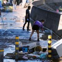 Giappone, il tifone Hagibis su Tokyo: sale il bilancio delle vittime: 24 persone morte,...