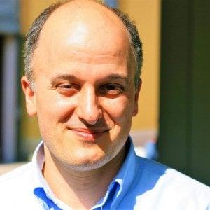Marco Bazzoni, 45 anni, vive a Barberino Tavarnelle, in provincia di Firenze