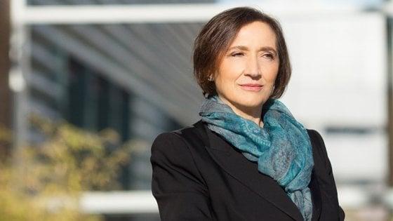 Luisa Arienti: Flessibilità e spazi per i bambini: così in Sap facciamo convivere carriera e famiglia