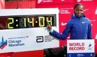 Chicago, Kosgei batte record mondo maratona femminile