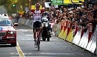 Parigi-Tours: vittoria solitaria di Wallays. Terpstra è 2°