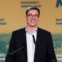 Ungheria, Orban perde le municipali di Budapest. Vince l'opposizione unita