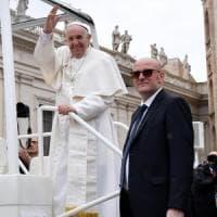 Vaticano, lascia il generale Giani. Il suo vice diventa capo della sicurezza