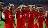"""Siria, Uva: """"Sanzioni alla Turchia? Ora è prematuro"""""""
