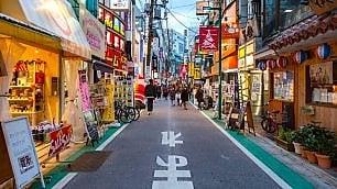 I quartieri più trendy -   foto