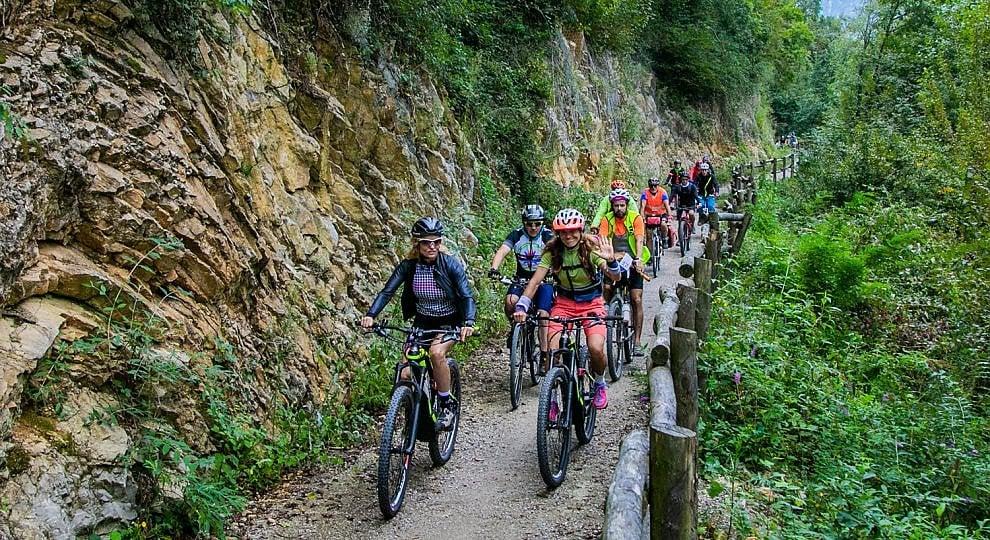 Brescia: via alla Greenway, 3.500 km di ciclovie