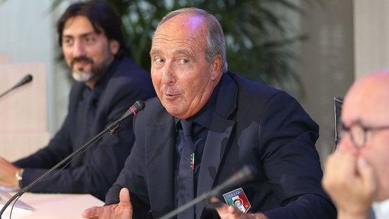 Nazionale, Ventura: Accettai col cuore, ma fu uno sbaglio. Mancini sta facendo un grande lavoro
