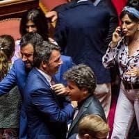 Renzi-Salvini in tv: 75 minuti di duello senza regole, ma con un obiettivo comune