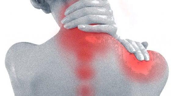 Dolore in molteplici articolazioni