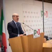 """Di Maio: """"Armi ai turchi, verifico embargo anche su contratti in essere"""". Zingaretti..."""