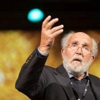 "L'astrofisico Mayor: ""Non potremo mai vivere su un esopianeta"", parola di Nobel"