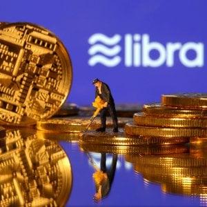 Libra, Facebook festeggia la nascita ufficiale solo a metà