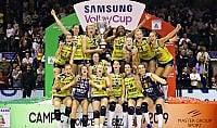 La casa del volley donne è su Repubblica.it: tutte le gare live