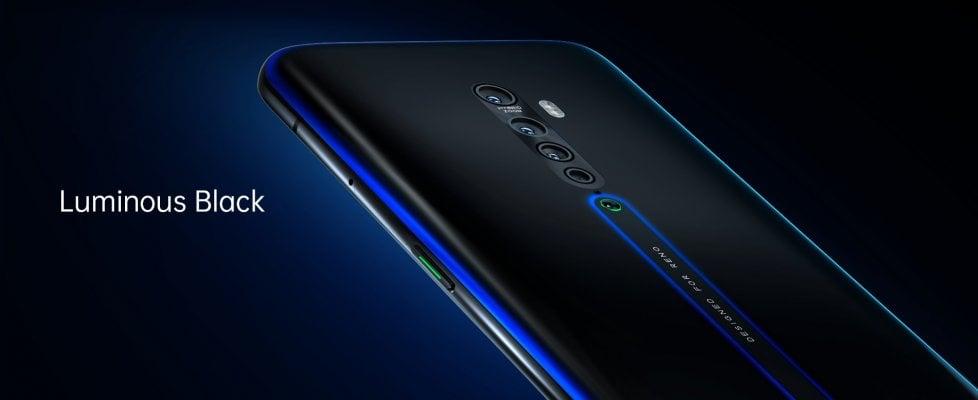 Oppo Reno2, la nuova generazione dello smartphone top a portata di tasca