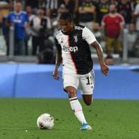 Juventus, Douglas Costa pronto al rientrio. Ramsey invece preoccupa