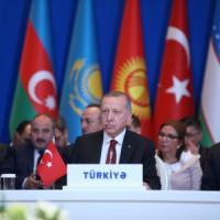 """Siria, Erdogan: """"Turchia non dichiarerà mai il cessate il fuoco"""". """"I terroristi depongano..."""