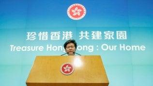 Usa-Cina, lo scontro si sposta su Hong Kong: Borse in calo, spread sotto 130 punti di R.RICCIARDI