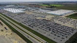 Auto, mercato europeo in recupero a settembre. Salgono anche le vendite Fca