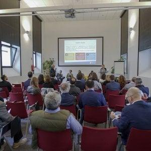 Un incontro di Réseau Entreprendre Lombardia al Festival della Crescita edizione 2018
