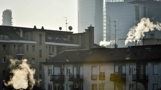 Smog, Italia prima in Ue per morti da biossido azoto