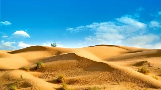 Un viaggio in Tunisia: questa è la stagione giusta