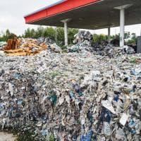 I rifiuti italiani finiti in Polonia