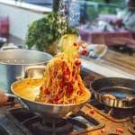 Pasta Day: 9 italiani su 10 la mangiano regolarmente