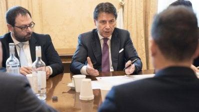Rep: Alla manovra del governo giallo-rosso manca il coraggio di MASSIMO GIANNINI
