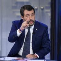 Malore per Salvini a Trieste. Dimesso, ma non può presenziare ai funerali degli agenti...