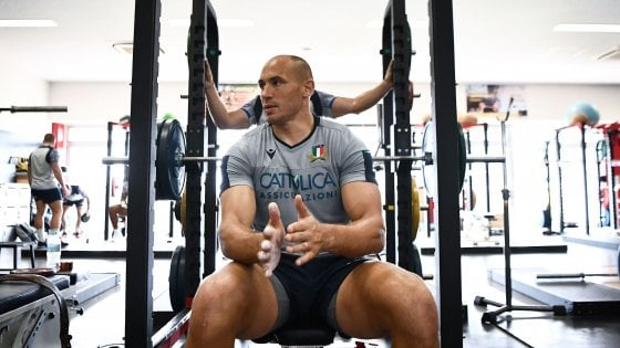 Rugby, lItalia non dice addio ai suoi senatori: Parisse, Ghiraldini e Zanni al Sei Nazioni
