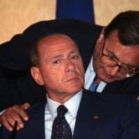 """E' morto Paolo Bonaiuti, ex portavoce di Berlusconi. Il Cav: """"Piango l'amico, mi è mancato..."""