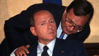 """Morto Paolo Bonaiuti, storico portavoce di Berlusconi. Il Cav: """"Piango l'amico, mi è mancato molto"""""""