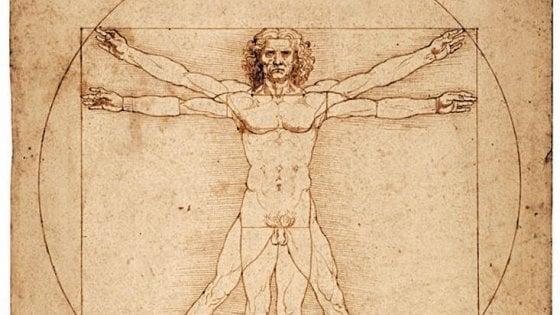 Leonardo, Tar respinge ricorso Italia nostra: sì al prestito dell'Uomo vitruviano