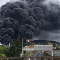 """Francia, Le Monde: valori """"anormali"""" nelle analisi del sangue dei vigili del fuoco di..."""