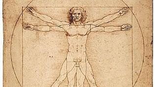 Leonardo, Tar respinge ricorso Italia Nostra: sì al prestito al Louvre dell'Uomo Vitruviano