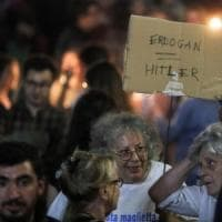 Turchia-Siria, appello bipartisan delle donne per il popolo curdo