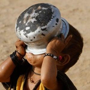 Cibo, 2 miliardi le persone nel mondo hanno difficoltà nell'alimentarsi, 820 milioni non sanno se oggi mangeranno