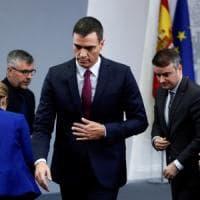 Spagna, sondaggio elezioni novembre: in calo i socialisti del Psoe. Vola la destra di...
